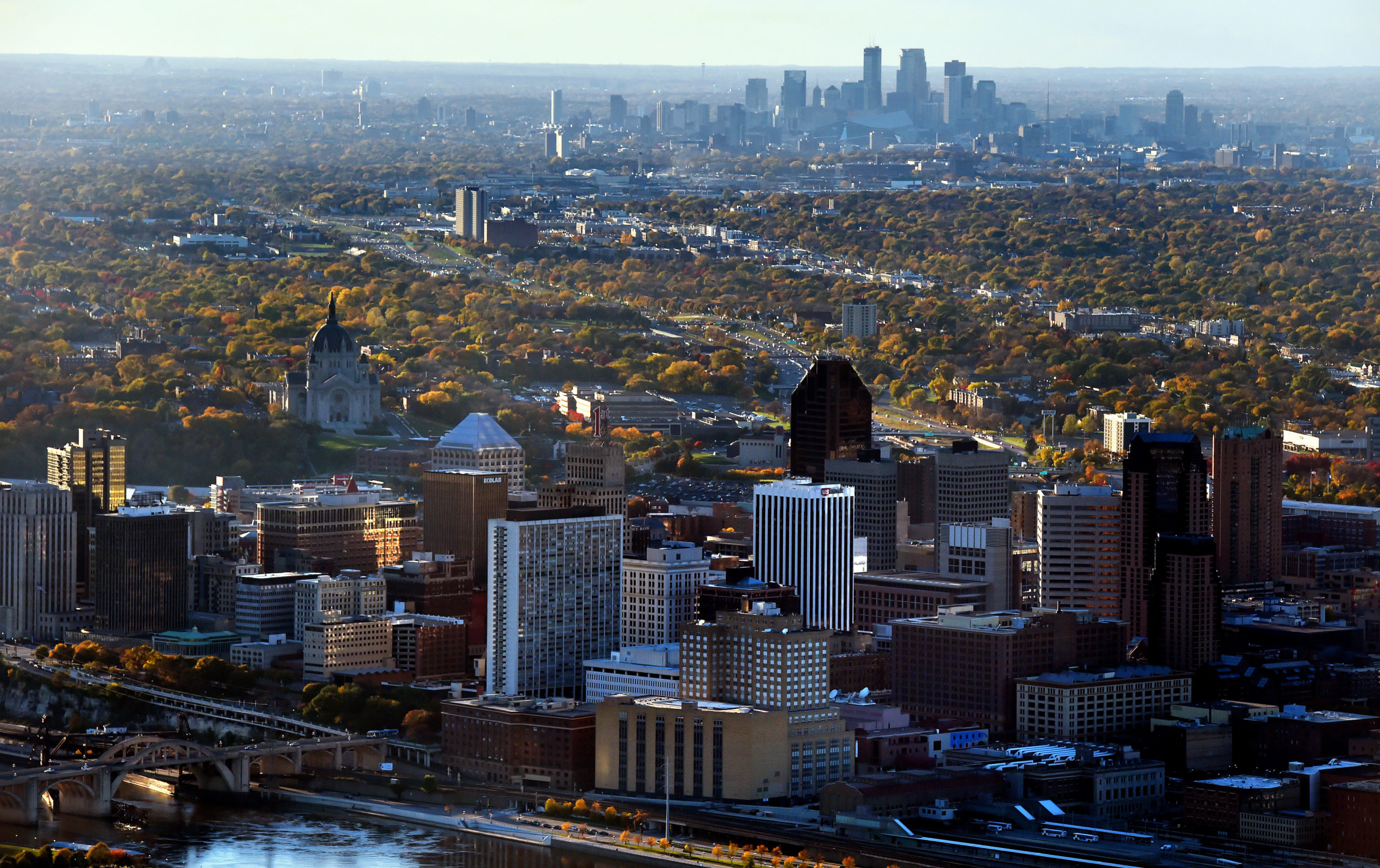 URBAN SPECIALISTS TO HOST DISCUSSION ON ADVANCING POLICE REFORMS IN MINNEAPOLIS